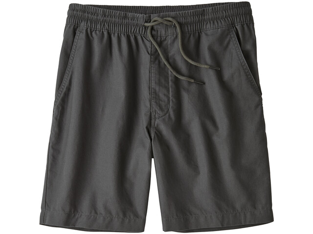 Patagonia Lightweight All-Wear Hemp Volley Short Homme, forge grey